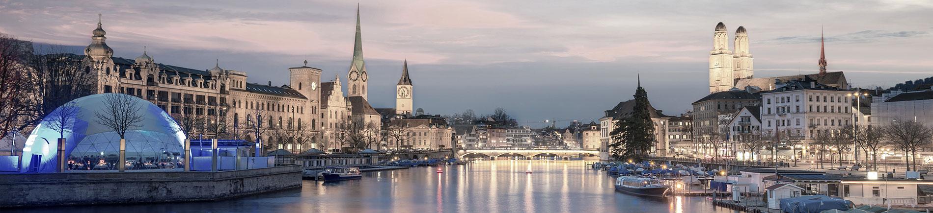 infactory IT-Unternehmen : Zürich Schweiz